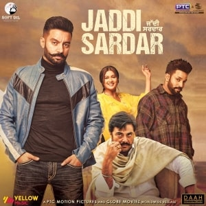 Jaddi Sardar movie