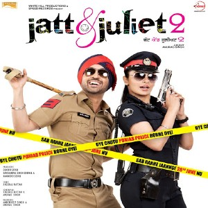 Jatt & Juliet 2 movie
