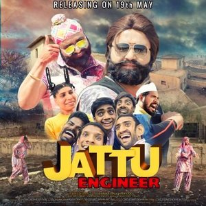 Jattu Engineer movie