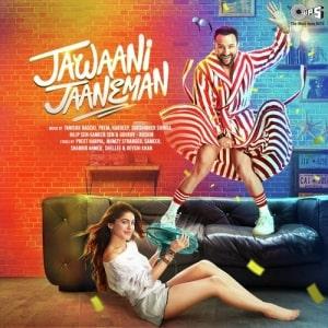 Jawaani Jaaneman movie