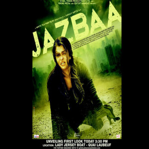 Jazbaa movie