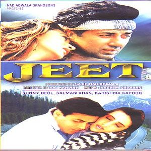 Jeet movie