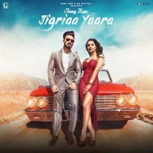 Jigriaa Yaara lyrics