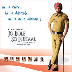 Jo Bole So Nihaal movie