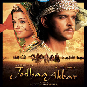 Jodhaa Akbar  movie