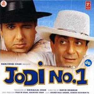 Jodi No 1 movie