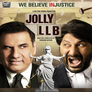 Jolly LLB movie