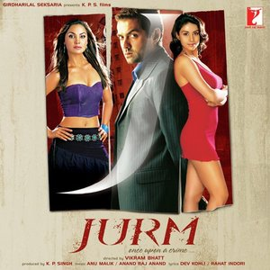 O Sanam Kaash Hota Agar lyrics from Jurm