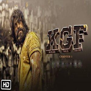 KGF movie