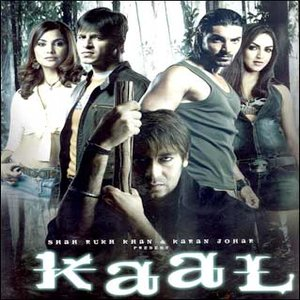 Kaal  movie