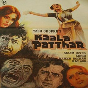 Kaala Patthar movie