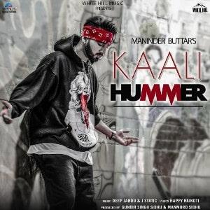 Kaali Hummer lyrics