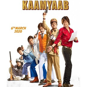 Kaamyaab movie