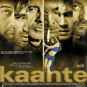 Kaante movie