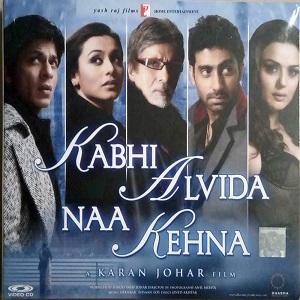 Kabhi Alvida Naa Kehna movie