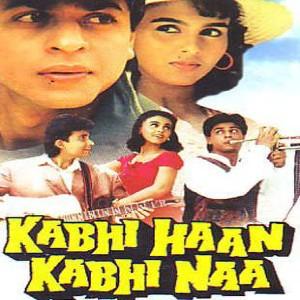 Kabhi Haan Kabhi Naa movie