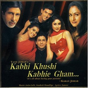 Kabhi Khushi Kabhie Gham movie