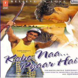 Kaho Naa Pyaar Hai  movie