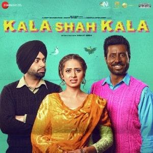 Kala Shah Kala movie