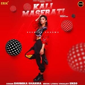 Kali Maserati lyrics