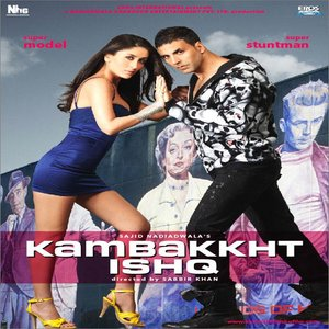 Kambakkht Ishq movie