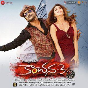 Kanchana 3 movie