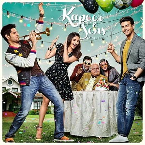Kapoor And Sons movie