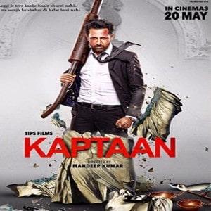 Kaptaan movie