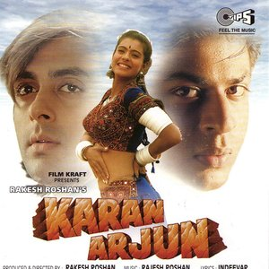 Yeh Bandhan Toh lyrics from Karan Arjun