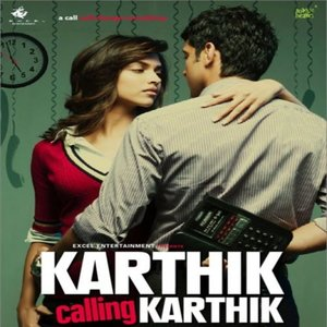 Karthik Calling Karthik movie
