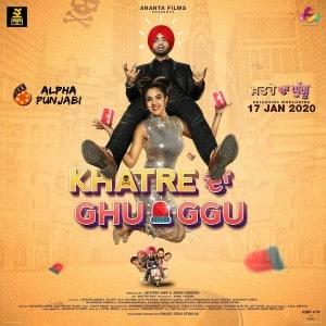 Khatre Da Ghuggu movie