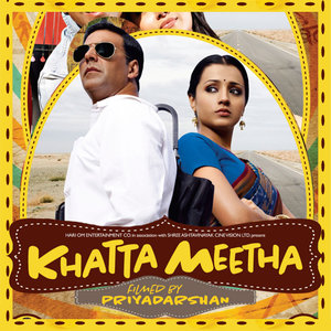Khatta Meetha movie