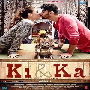 Ki and Ka movie