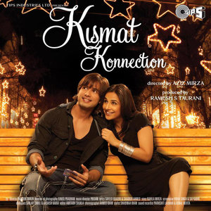 Kismat Konnection movie