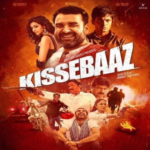 Kissebaaz movie