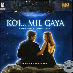 Its Magic Koi Mil Gaya