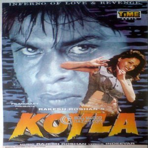 Koyla movie
