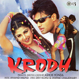 Krodh movie
