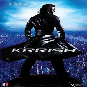 Krrish movie