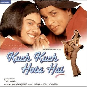 Kuch Kuch Hota Hai movie