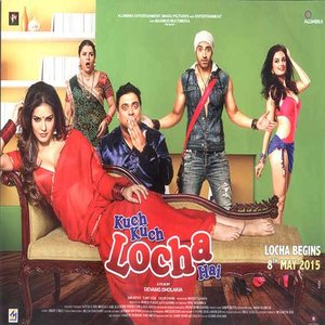 Kuch Kuch Locha Hai movie
