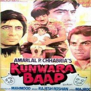 Kunwara Baap movie