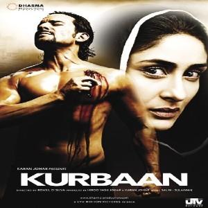 Kurbaan movie