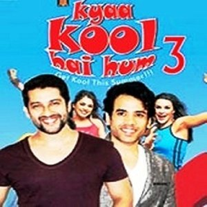 Kyaa Kool Hain Hum 3 movie