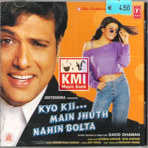 Kyoki Main Jhuth Nahin Bolta movie