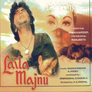 Laila Majnu movie