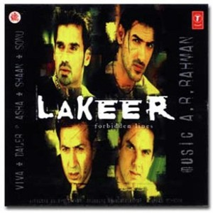 Lakeer Forbidden Lines movie