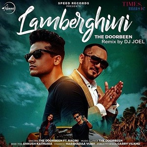 Lamberghini Lyrics