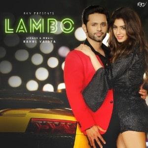 Lambo lyrics