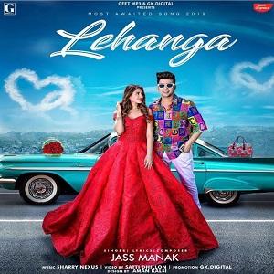 Lehanga Lyrics